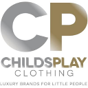 Childs Play Clothing