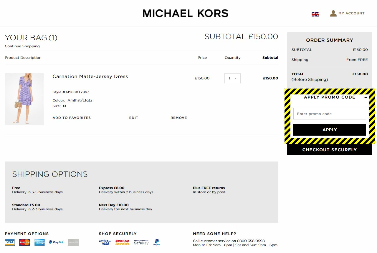 Michael kors discount codes july 2019 - Gardeners supply company coupon code ...
